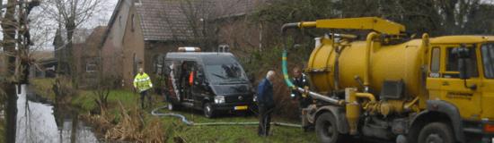 desman pumps service